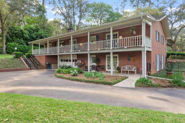 3211 Enterprise, Tallahassee, FL 32312 (MLS #304207) :: Best Move Home Sales