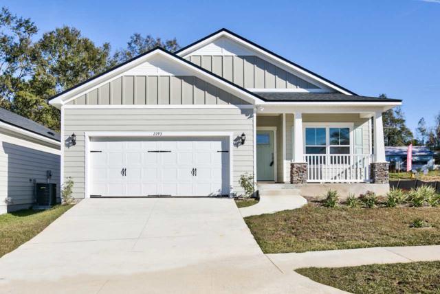 Lot E4 Lexington Creek, Tallahassee, FL 32311 (MLS #304214) :: Best Move Home Sales