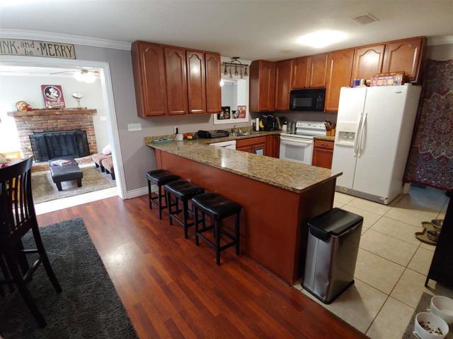 1900 Honeysuckle, Tallahassee, FL 32304 (MLS #304216) :: Best Move Home Sales