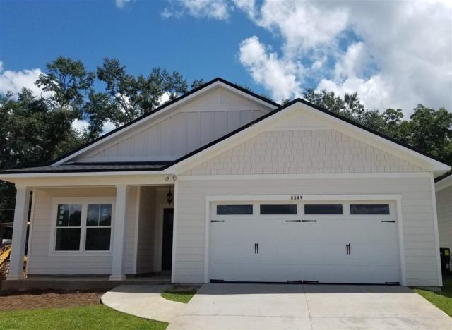 Lot E5 Lexington Parc, Tallahassee, FL 32311 (MLS #304217) :: Best Move Home Sales