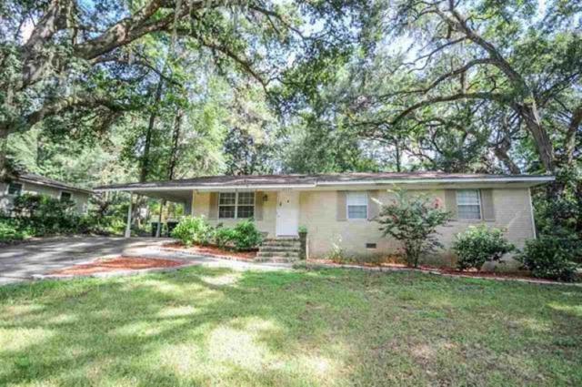 2634 Hastings, Tallahassee, FL 32303 (MLS #304221) :: Best Move Home Sales