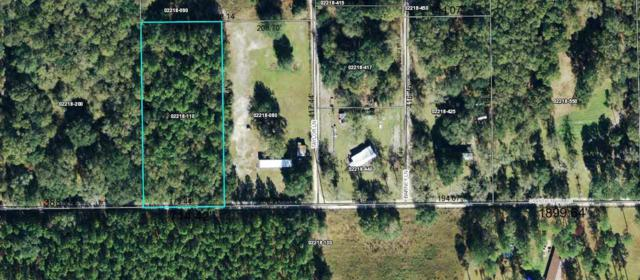 000 Grantham Hill, Perry, FL 32347 (MLS #304226) :: Best Move Home Sales
