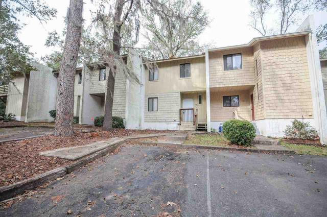 1515 Paul Russell Apt 24, Tallahassee, FL 32301 (MLS #304228) :: Best Move Home Sales
