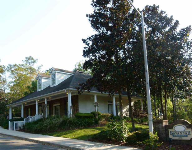 2738 W Tharpe, Tallahassee, FL 32303 (MLS #304232) :: Best Move Home Sales