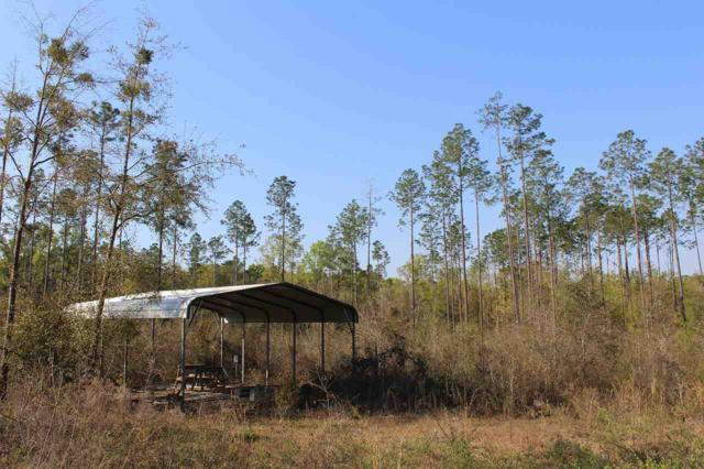 496 NE Ford, Madison County, FL 32340 (MLS #304237) :: Best Move Home Sales