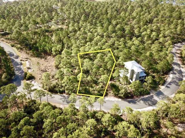 168 Lightning Bug Lane Lot 368 - East, St Teresa, FL 32358 (MLS #304241) :: Team Goldband