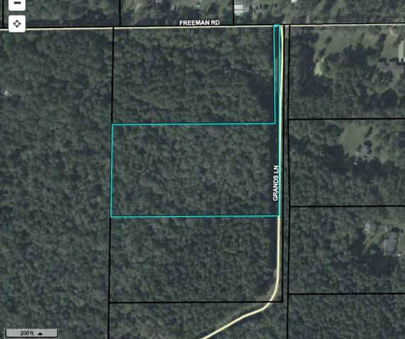 tbd Grands, Monticello, FL 32344 (MLS #304280) :: Best Move Home Sales