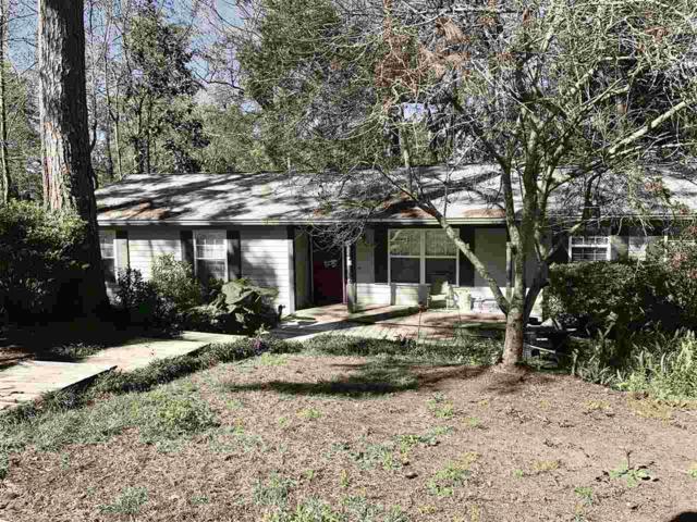 1112 Missionwood, Tallahassee, FL 32304 (MLS #304306) :: Best Move Home Sales