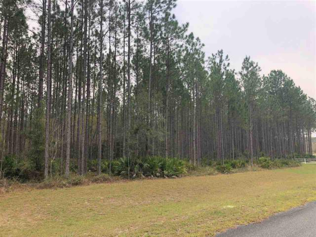 Lot 4 Bridle Horse Circle, Tallahassee, FL 32305 (MLS #304323) :: Best Move Home Sales