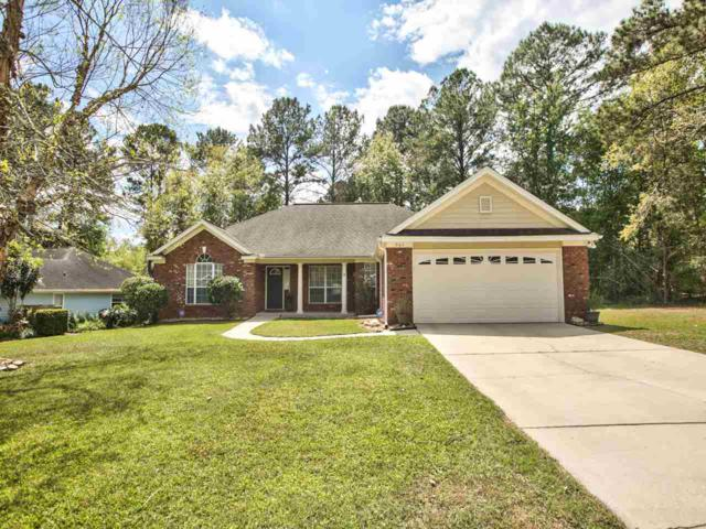 964 Parkview, Tallahassee, FL 32311 (MLS #304369) :: Best Move Home Sales