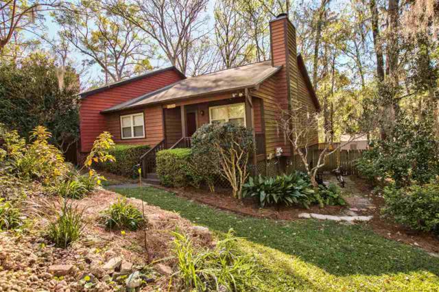 1918 Hidden Valley, Tallahassee, FL 32308 (MLS #304402) :: Best Move Home Sales