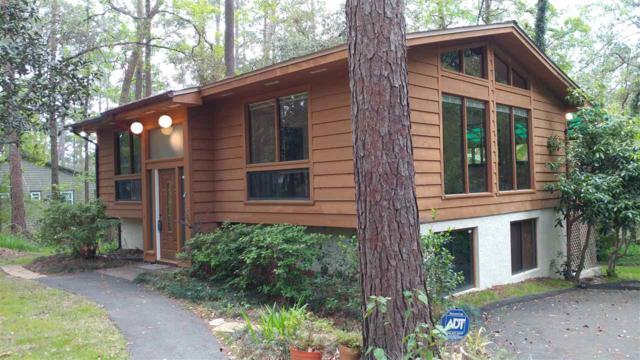 3322 Robinhood, Tallahassee, FL 32312 (MLS #304434) :: Best Move Home Sales