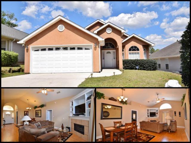 1149 Winter, Tallahassee, FL 32311 (MLS #304456) :: Best Move Home Sales