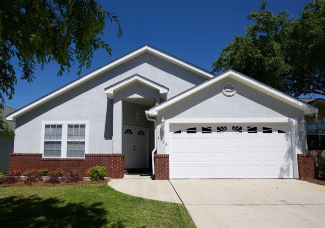 4770 Planters Ridge, Tallahassee, FL 32311 (MLS #304491) :: Best Move Home Sales