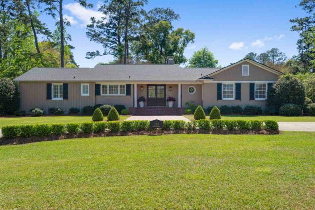 1319 Betton, Tallahassee, FL 32308 (MLS #304492) :: Best Move Home Sales