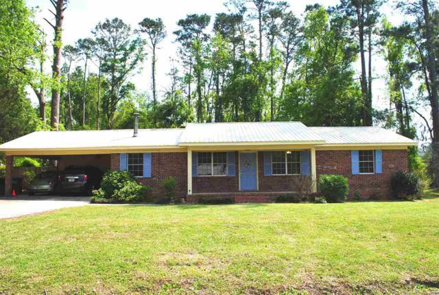 2603 Hastings, Tallahassee, FL 32303 (MLS #304535) :: Best Move Home Sales
