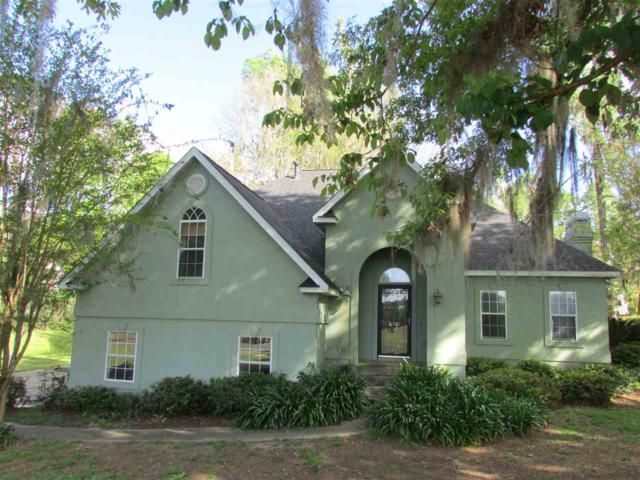 6367 Mallard Trace, Tallahassee, FL 32312 (MLS #304538) :: Best Move Home Sales