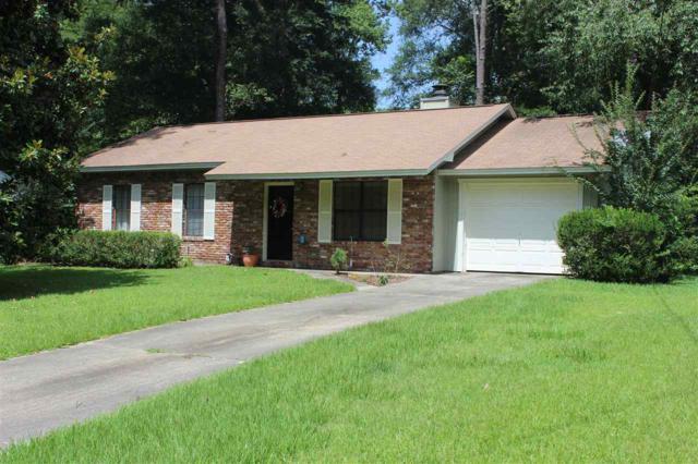 3241 W Baldwin, Tallahassee, FL 32309 (MLS #304544) :: Best Move Home Sales