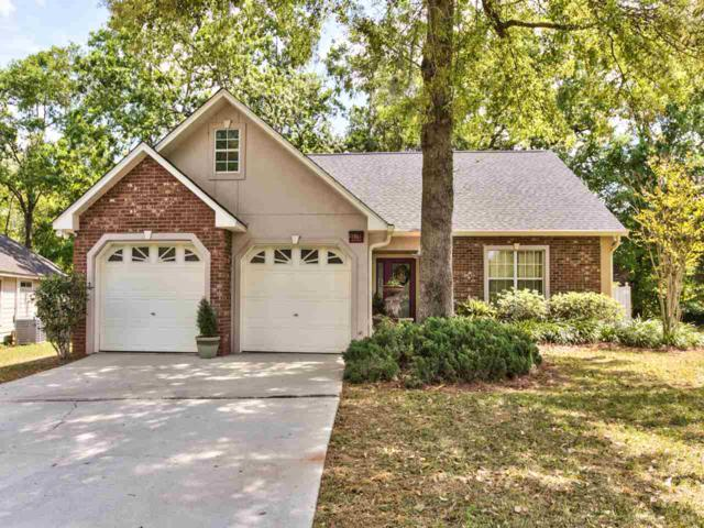 1961 Celtic, Tallahassee, FL 32317 (MLS #304650) :: Best Move Home Sales