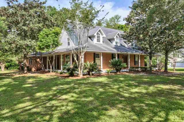 5968 Ox Bottom Manor Rd, Tallahassee, FL 32312 (MLS #304669) :: Best Move Home Sales