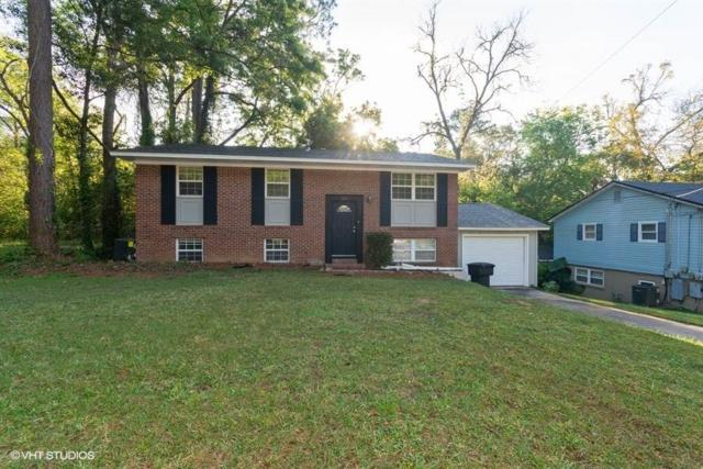 923 Hawthorne St, Tallahassee, FL 32308 (MLS #304698) :: Best Move Home Sales