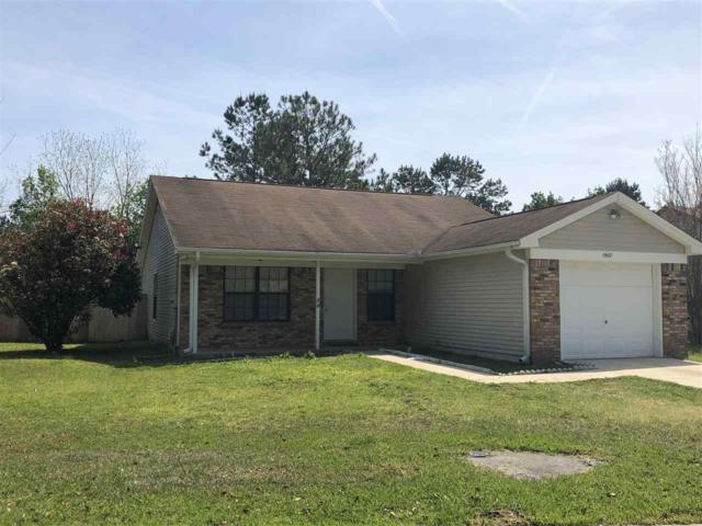 1907 Mary Ellen, Tallahassee, FL 32303 (MLS #304715) :: Best Move Home Sales
