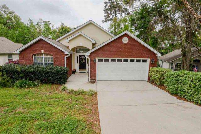 3969 Forsythe Park Court, Tallahassee, FL 32309 (MLS #304730) :: Best Move Home Sales