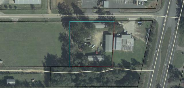 0 Two Long Keen Rd., Monticello, FL 32344 (MLS #304752) :: Best Move Home Sales