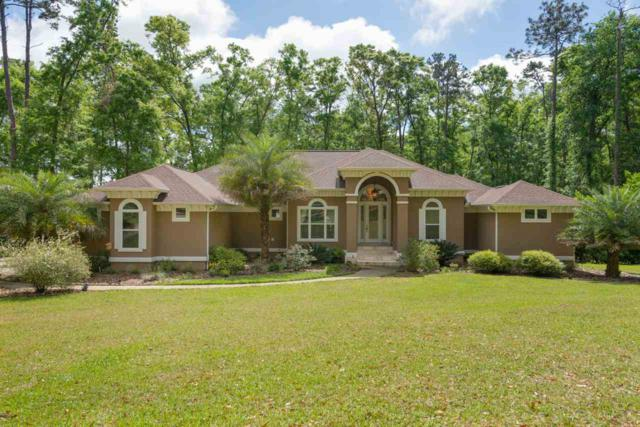 7047 Ox Bow, Tallahassee, FL 32312 (MLS #304758) :: Best Move Home Sales