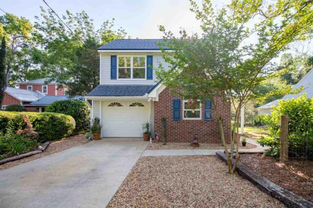 1517 Pine Street, Tallahassee, FL 32303 (MLS #304772) :: Best Move Home Sales