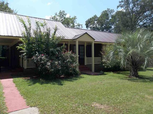1295 W Washington, Monticello, FL 32344 (MLS #304784) :: Best Move Home Sales