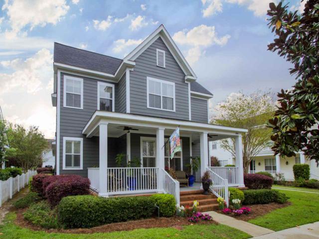 2984 Verdura Point, Tallahassee, FL 32311 (MLS #304798) :: Best Move Home Sales