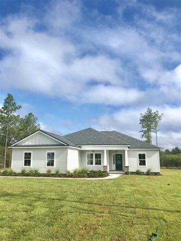 lot 30 Mallard Pond, Crawfordville, FL 32327 (MLS #304826) :: Best Move Home Sales