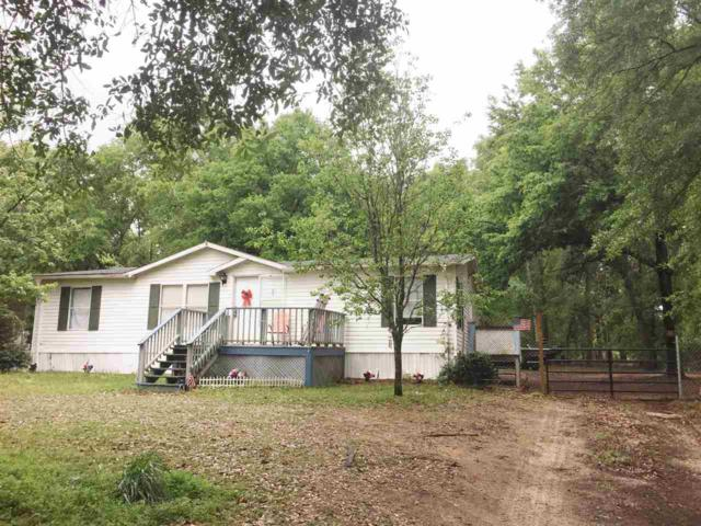 8088 Baby Farm Dr, Tallahassee, FL 32310 (MLS #304831) :: Best Move Home Sales