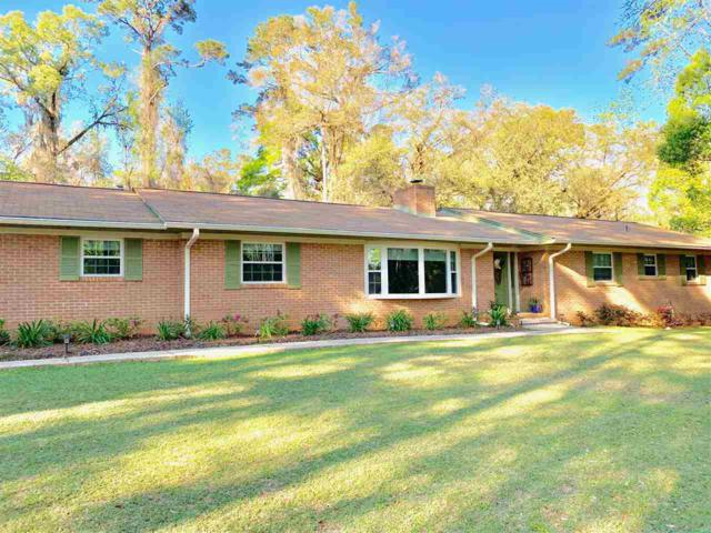 3736 Sulton, Tallahassee, FL 32312 (MLS #304837) :: Best Move Home Sales