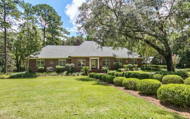 7022 Standing Pines Lane, Tallahassee, FL 32312 (MLS #304838) :: Best Move Home Sales