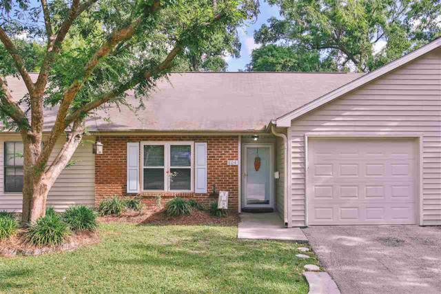 804 Ashlyn Forest, Tallahassee, FL 32303 (MLS #304842) :: Best Move Home Sales
