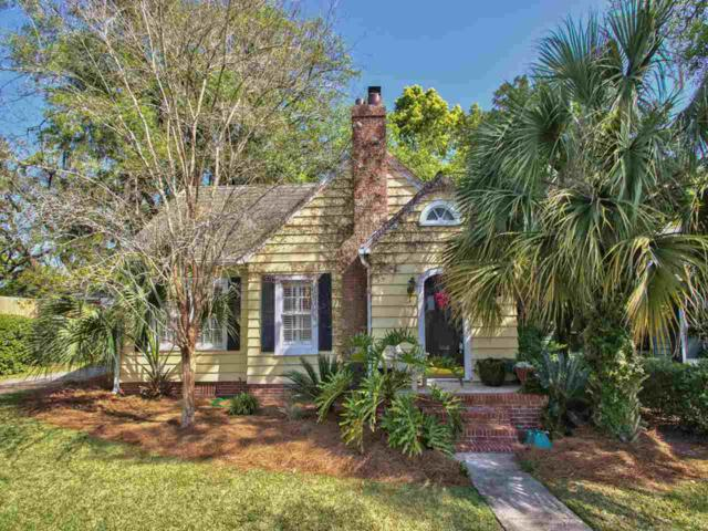 812 E Seventh, Tallahassee, FL 32303 (MLS #304868) :: Best Move Home Sales