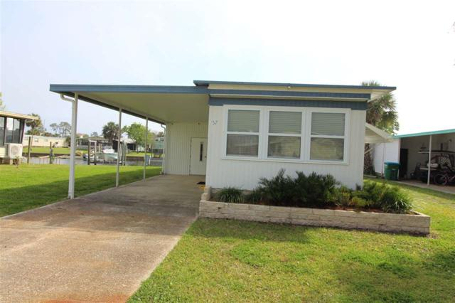 57 Connie, Shell Point, FL 32327 (MLS #304876) :: Best Move Home Sales