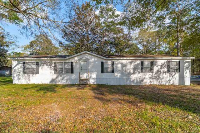 16866 Aqua, Tallahassee, FL 32310 (MLS #304931) :: Best Move Home Sales