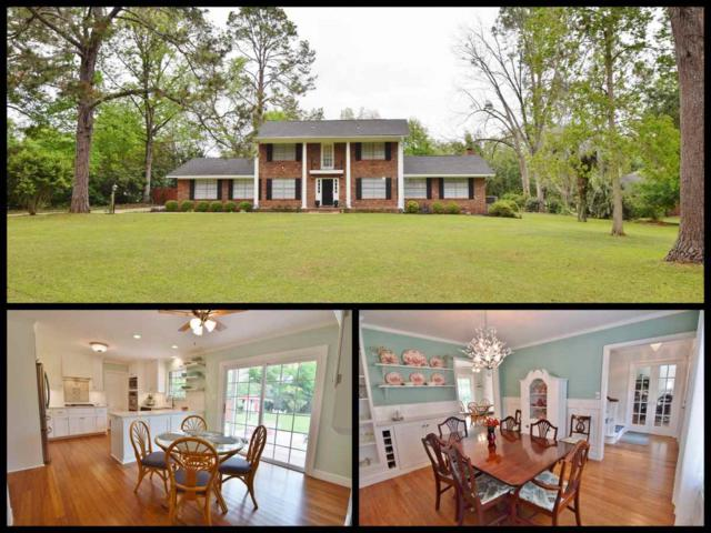 3601 Donegal Drive, Tallahassee, FL 32309 (MLS #304938) :: Best Move Home Sales