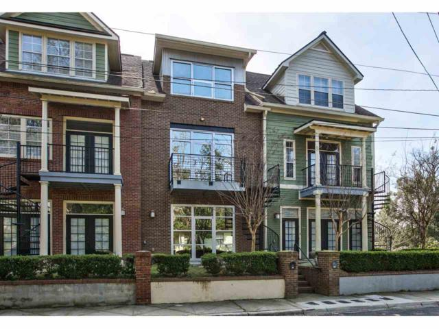 415 Saint Francis St Suite Unit 205, Tallahassee, FL 32301 (MLS #305001) :: Best Move Home Sales
