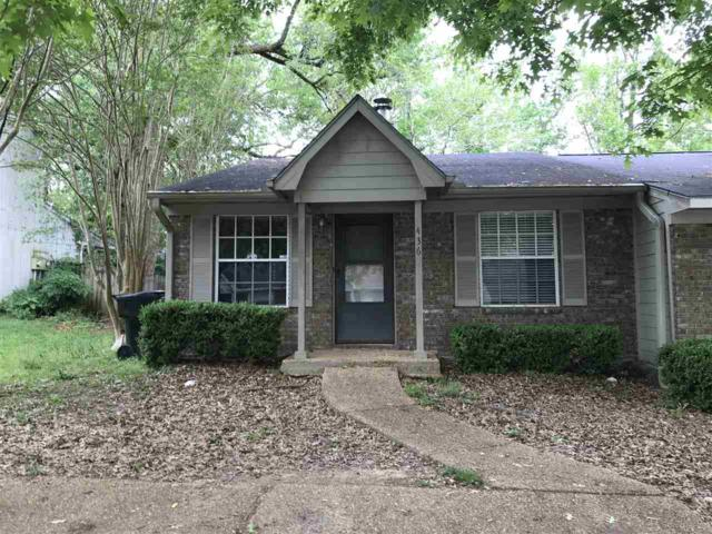 436 E Richview Park, Tallahassee, FL 32301 (MLS #305033) :: Best Move Home Sales