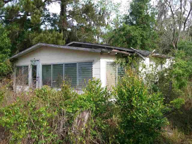 475 SE Old County Camp, Madison, FL 32340 (MLS #305059) :: Best Move Home Sales