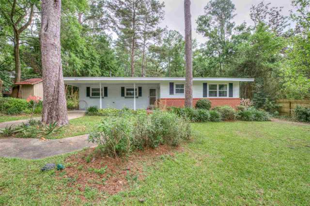 1915 Chuli Nene, Tallahassee, FL 32301 (MLS #305065) :: Best Move Home Sales