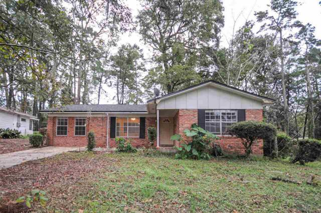 2129 Longview Dr, Tallahassee, FL 32303 (MLS #305077) :: Best Move Home Sales