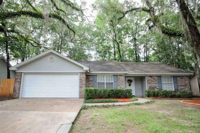 3149 S Fulmer Cir, Tallahassee, FL 32303 (MLS #305098) :: Best Move Home Sales