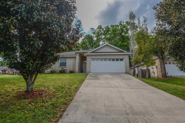 988 Watersview Drive, Tallahassee, FL 32311 (MLS #305099) :: Best Move Home Sales