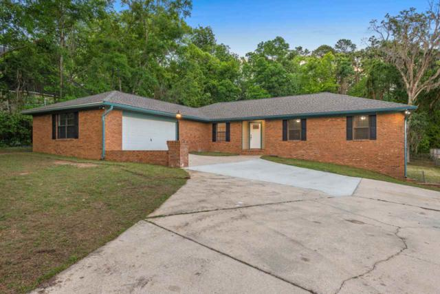 3115 Sharer, Tallahassee, FL 32312 (MLS #305104) :: Best Move Home Sales