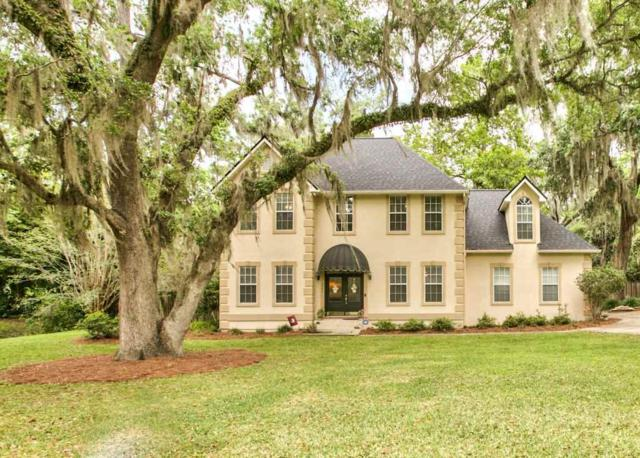 6294 Hines Hill, Tallahassee, FL 32312 (MLS #305116) :: Best Move Home Sales